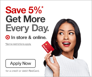 Free shipping with REDcard image