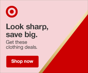 FREE $5 gift card when you spend $25 on laundry & paper products only at Target! Valid 10/21-10/27/2018 only.