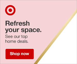 $5 gift card when you buy two cold & flu items at Target. Valid 10/21-10/27/2018 only.